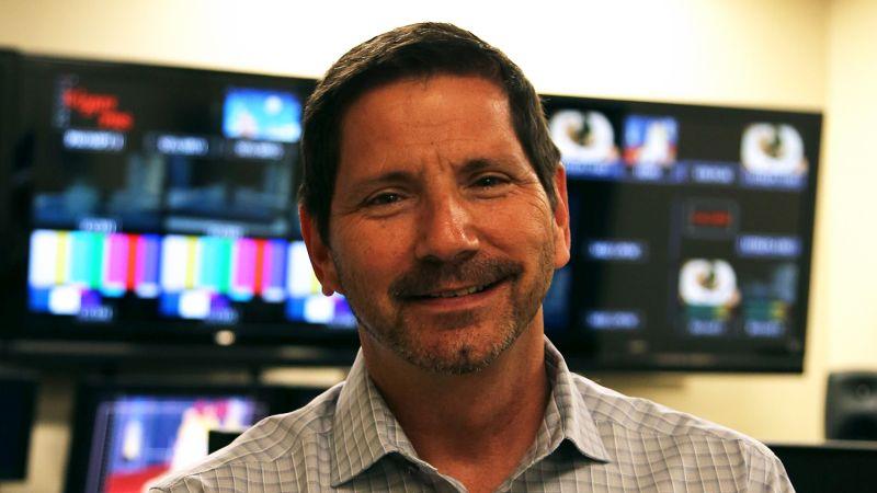 Vegas PBS Names John Turner Director of Engineering