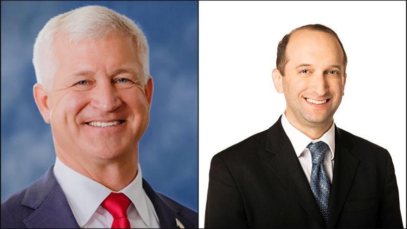 Jason Gastwirth and Steve Seroka Join SNPT Board