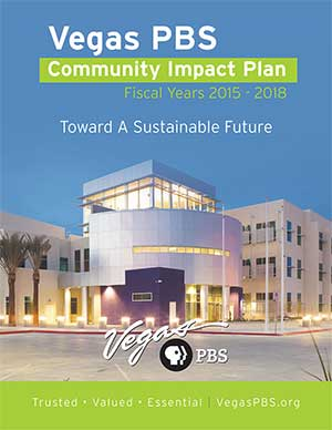 Vegas PBS Community Impact Plan