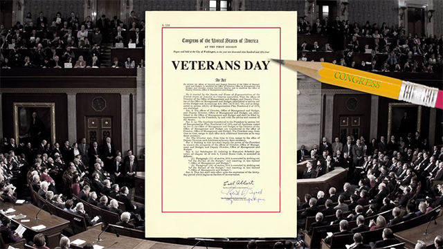 Veterans Day | All About the Holidays