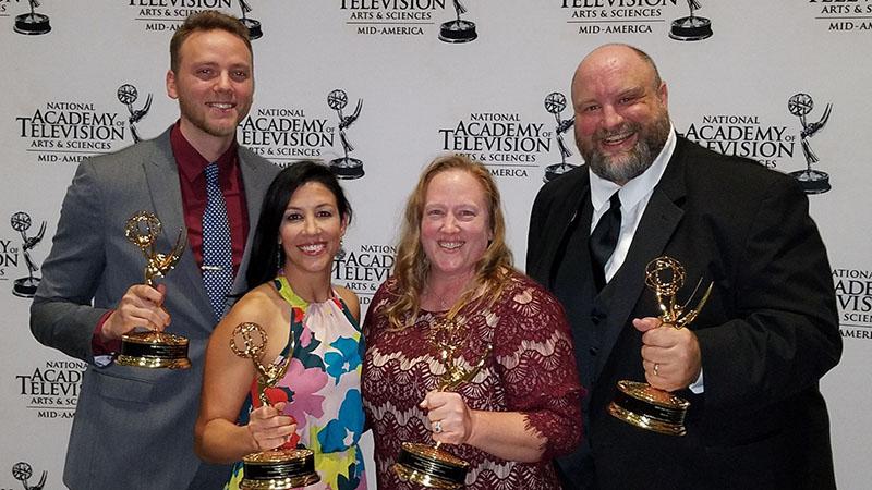 Missouri Life earns 2nd Regional Emmy Award
