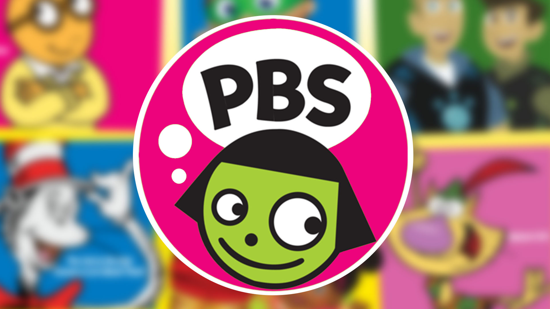Watch PBS Kids 24/7 Online now!