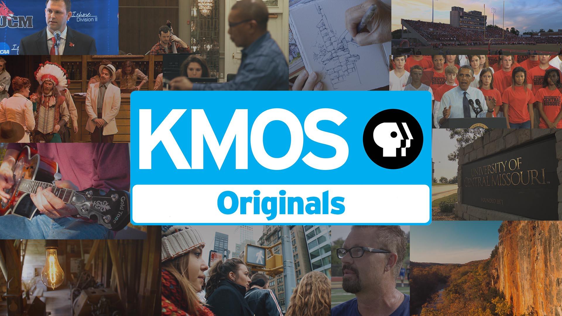 KMOS-TV Originals