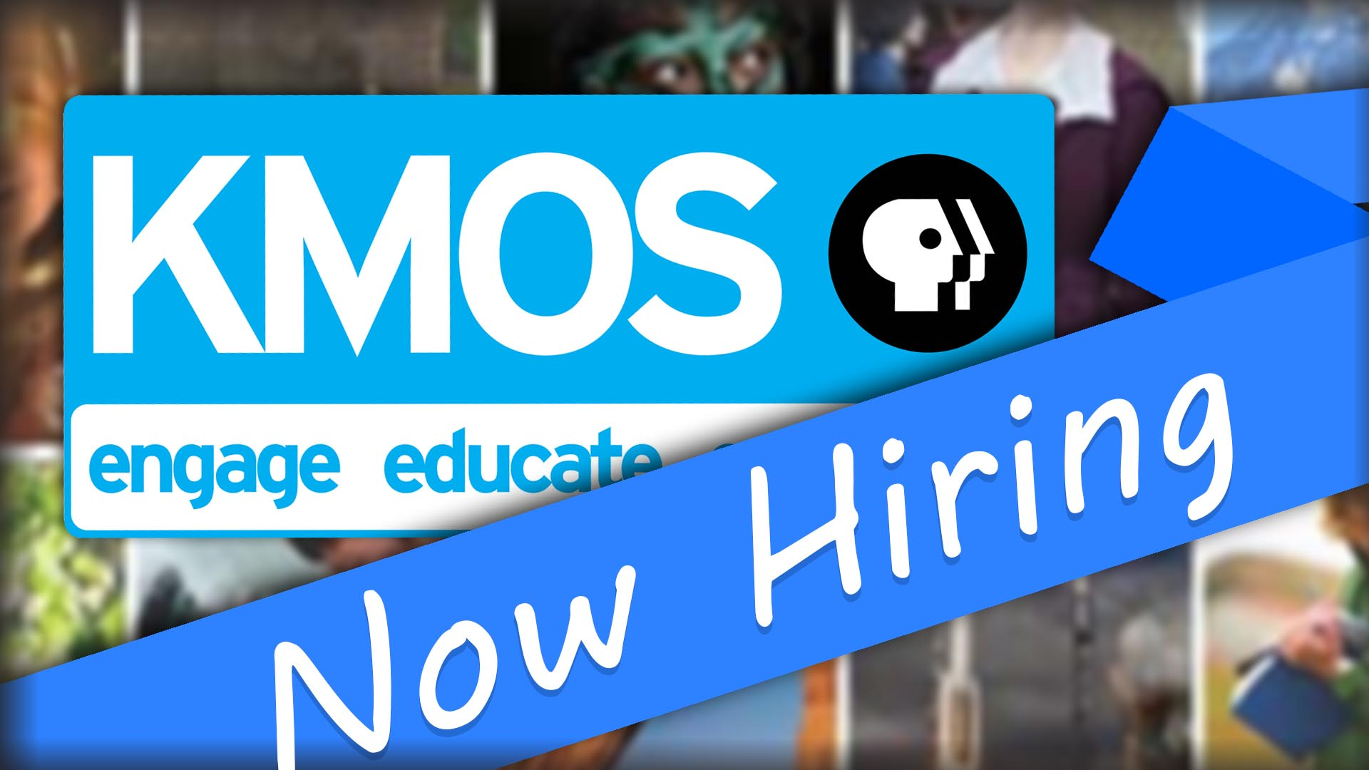 KMOS Seeks Corporate Sales Officer