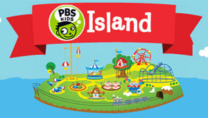 PBS Kids Island