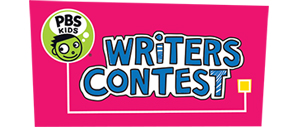 PBS KIds Young Writers Contest