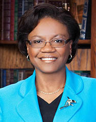 Dr. Kimberly Beatty
