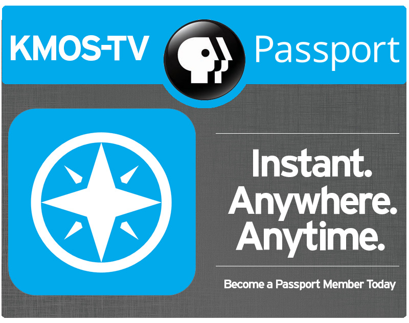 Get Instant Streaming access to PBS Programming