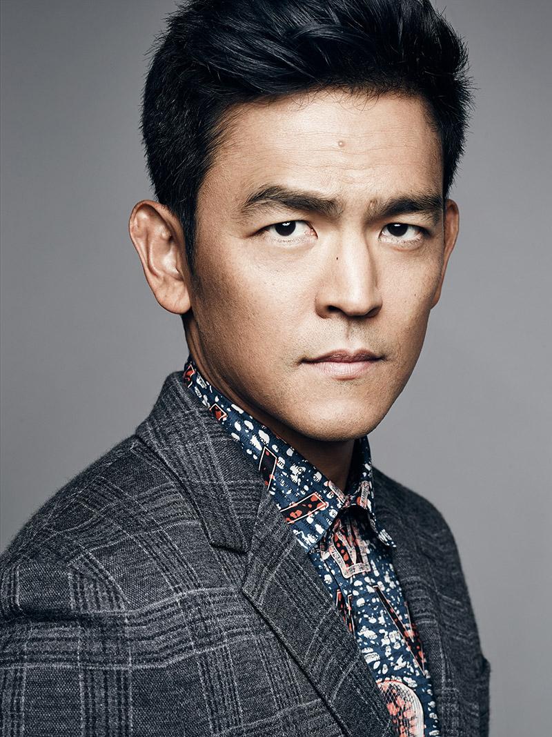 John Cho gives voice to the Korean War