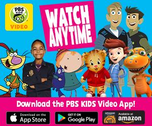 OPT PBS KIDS