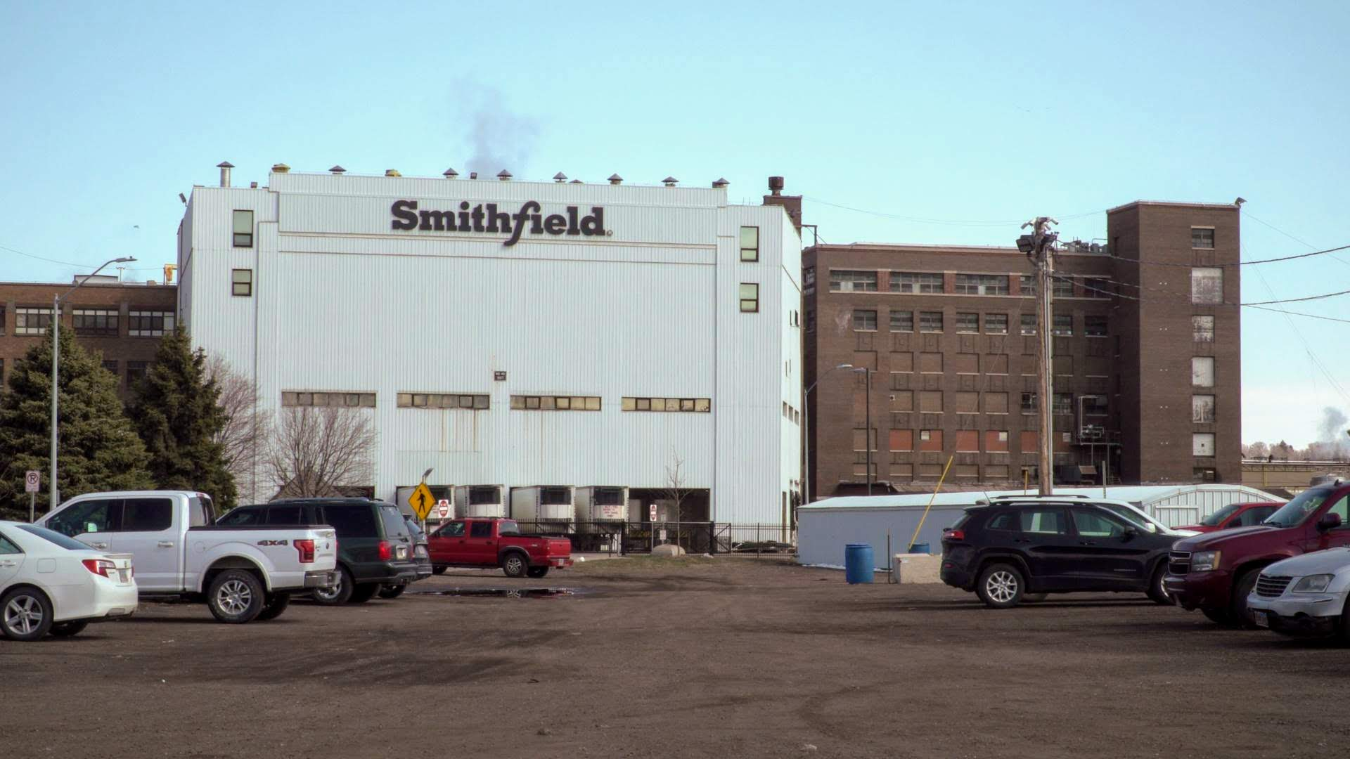 Strike Possible As Smithfield And Union Remain 'Far Apart' On Contract Negotiations             Menu