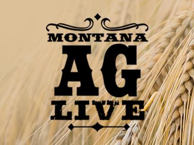 Montana Ag Live Show