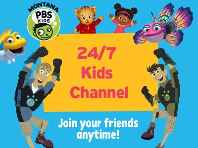 PBSKids Programs