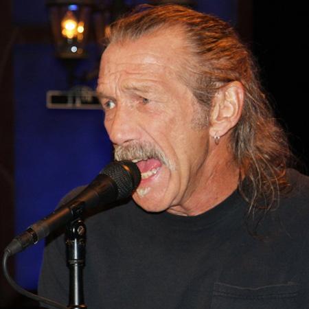 Dave Walker Band