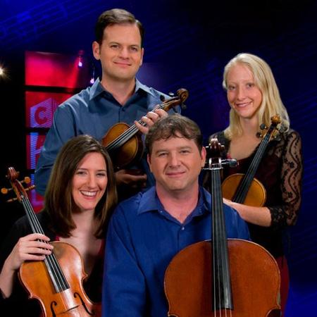 Meritage String Quartet