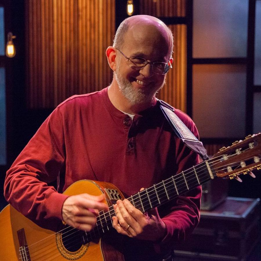Steve Eckels