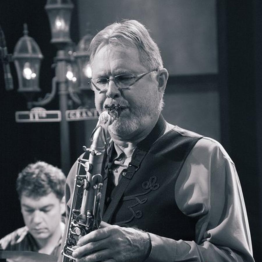 Wilbur Rehmann Quintet