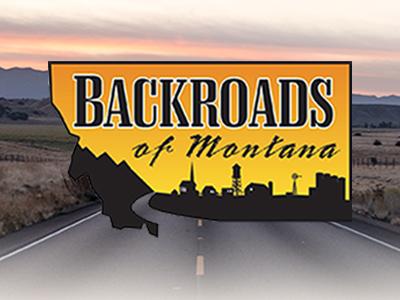 Backroads of Montana Show