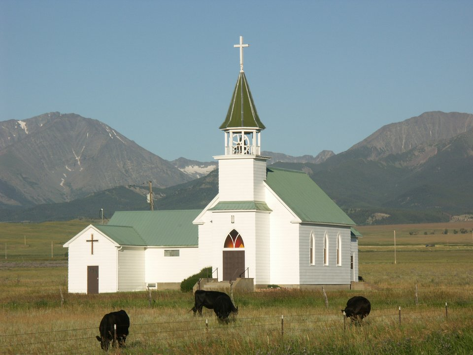 Melville Lutheran Church