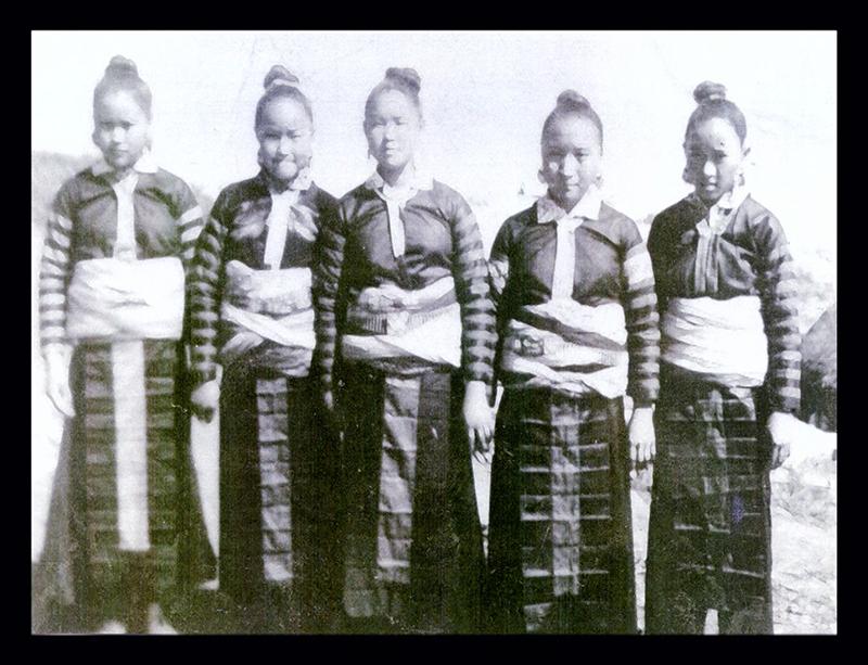 Vietnam to Montana Vietnamese Women