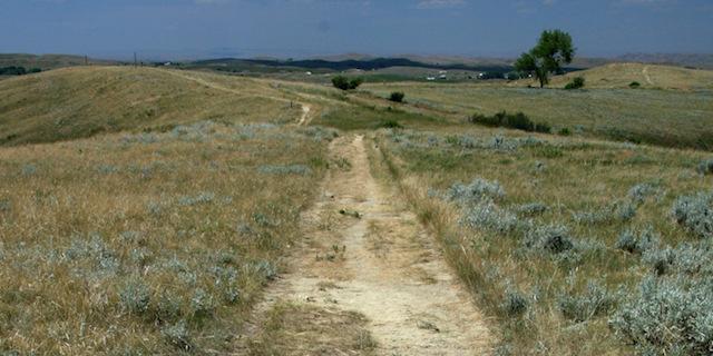 Bozeman Trail