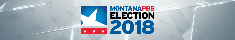 MontanaPBS Election 2018