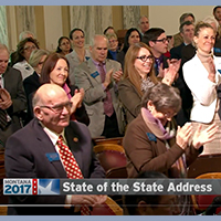 State of the State Addresses