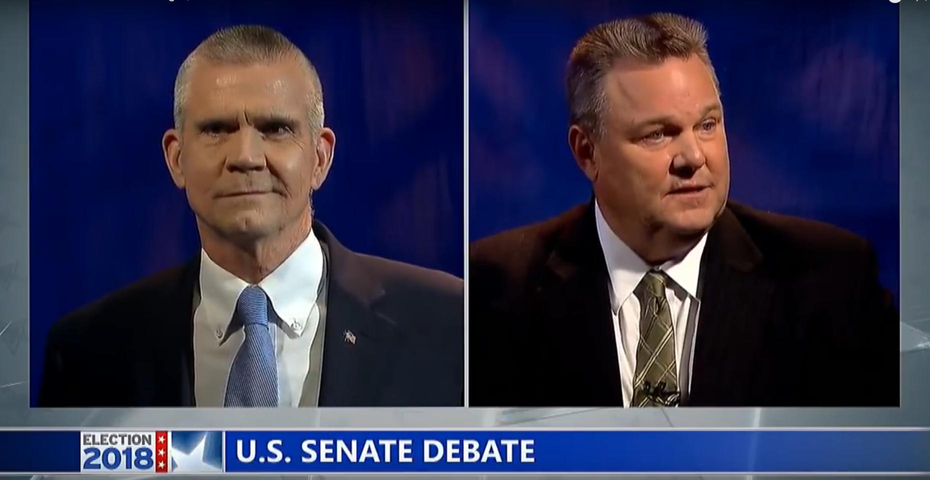 Debate Night | U.S. Senate
