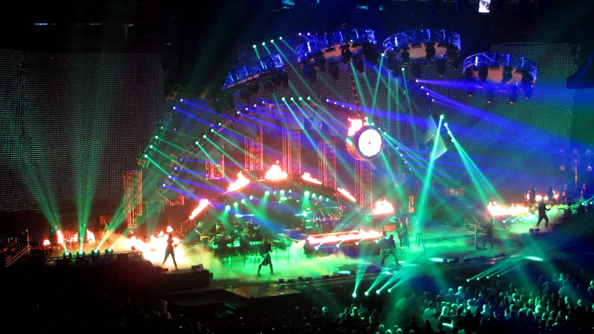 Trans-Siberian Orchestra - SOLD OUT