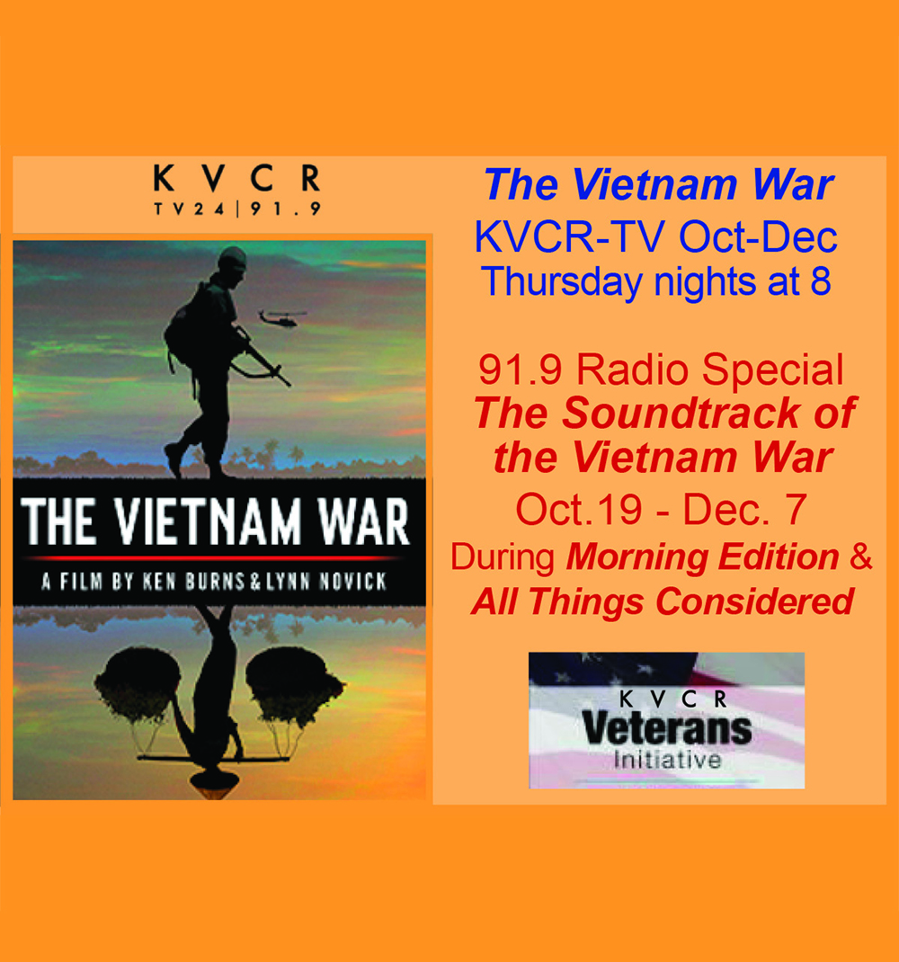 The Soundtrack of the Vietnam War
