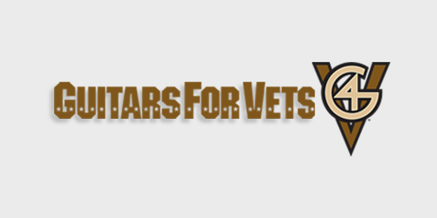 Guitars For Vets Interview