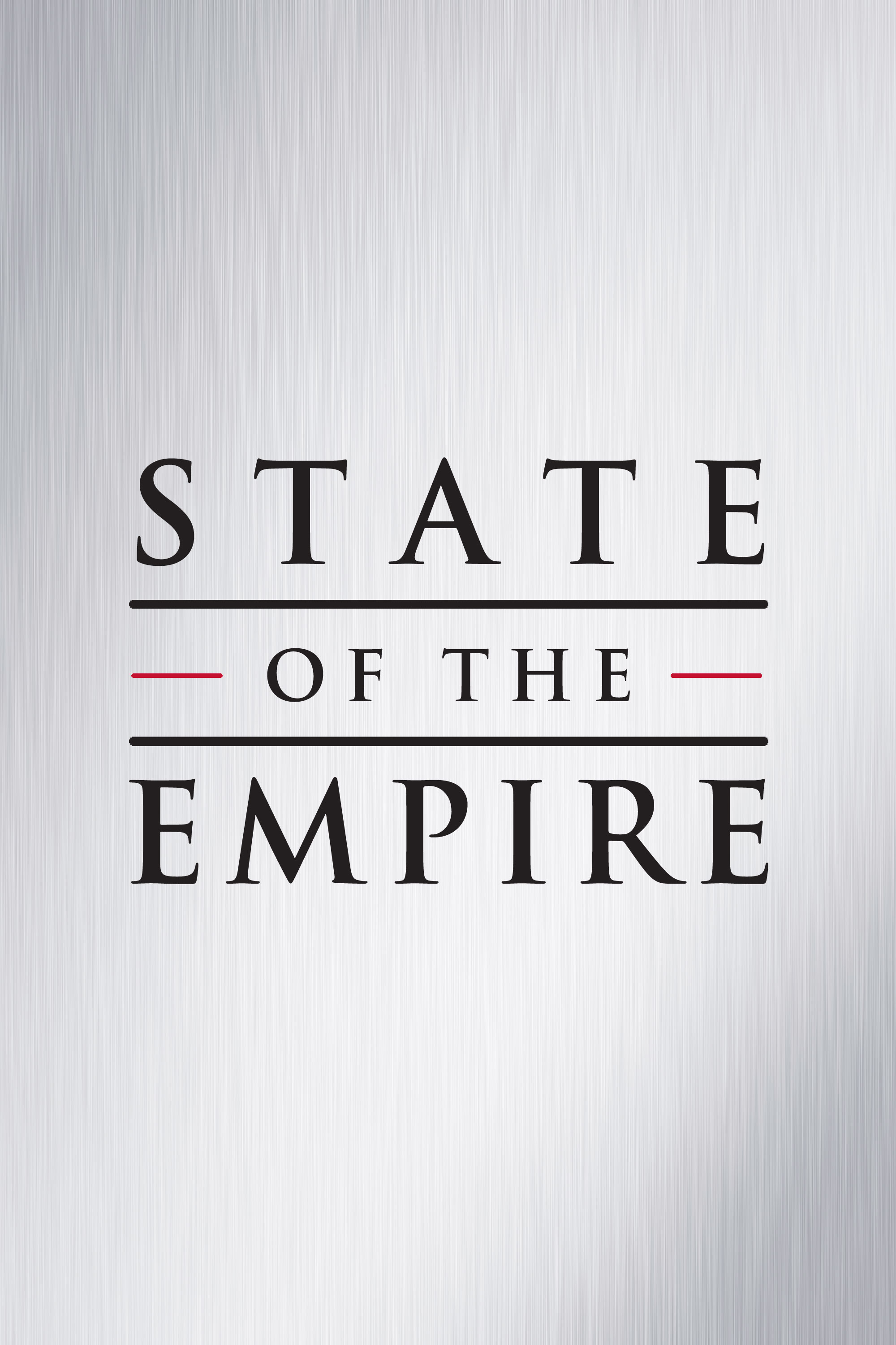 State of the empire