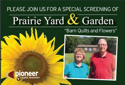 Pioneer to host screening events in Morris, Luverne and Madison