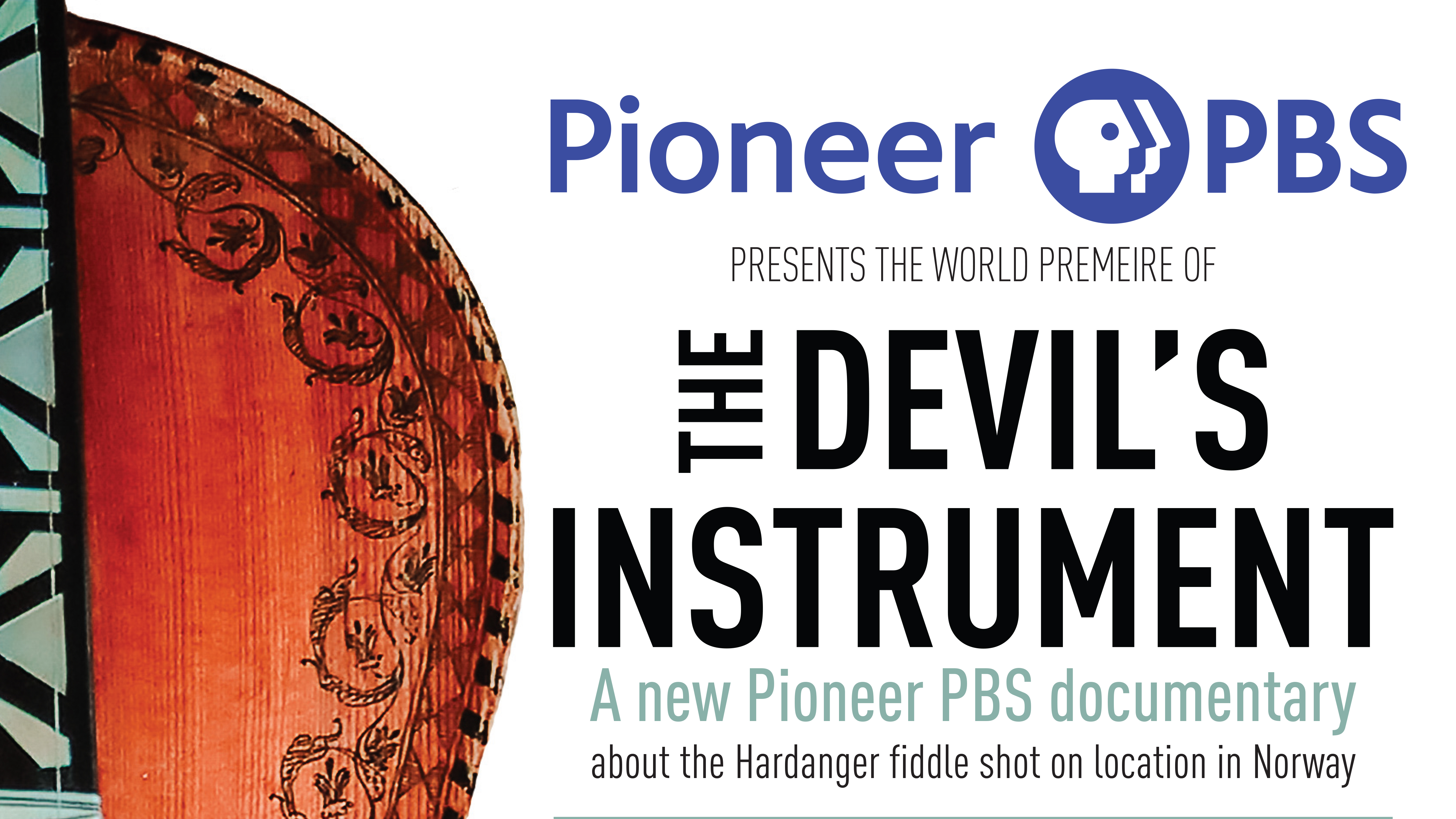 Download a event flyer of the Devil's Instrument.
