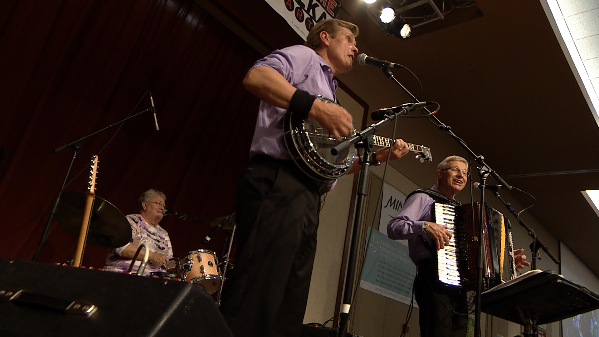 Funtime Polka Party to feature Richie Yurkovich & Polkarioty on  Saturday, January 12