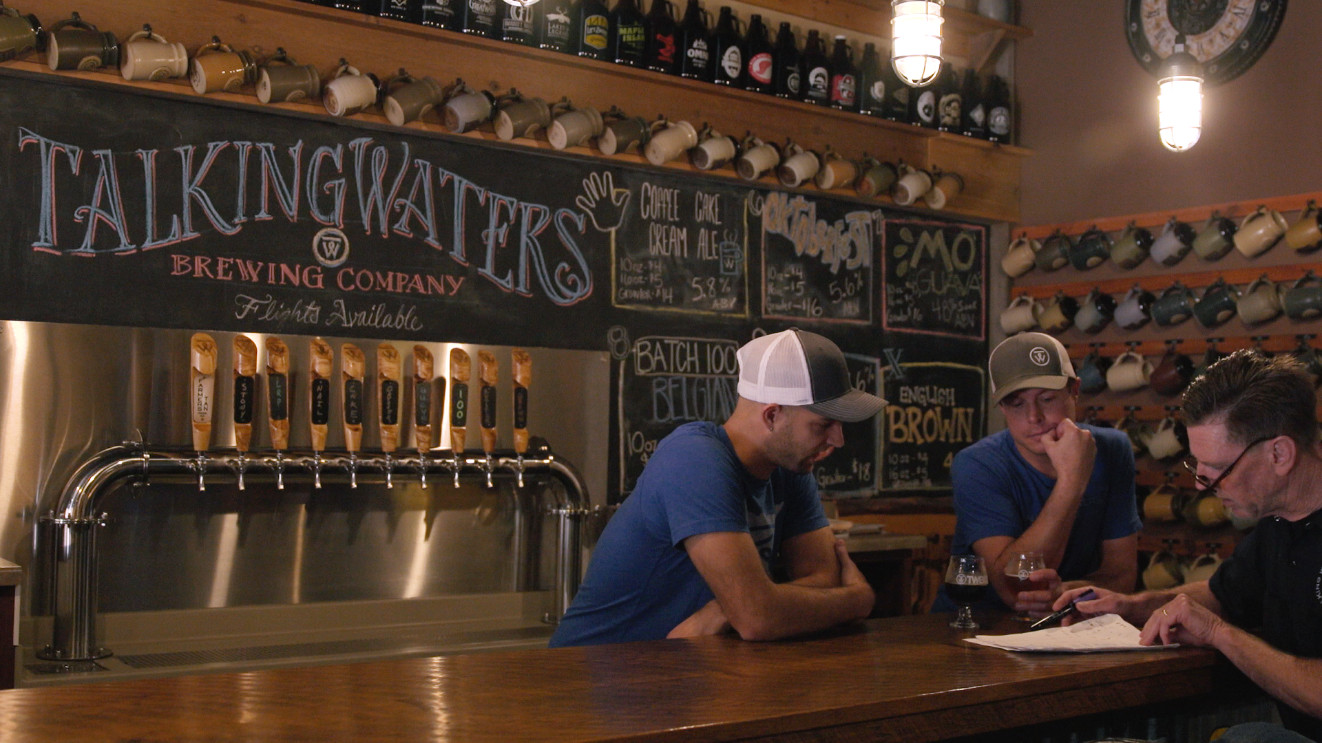 Bowl turning, origami and craft brewing featured in Postcards Season 10 premiere