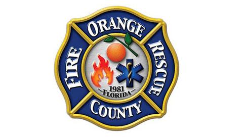 Orange County Fire/Rescue