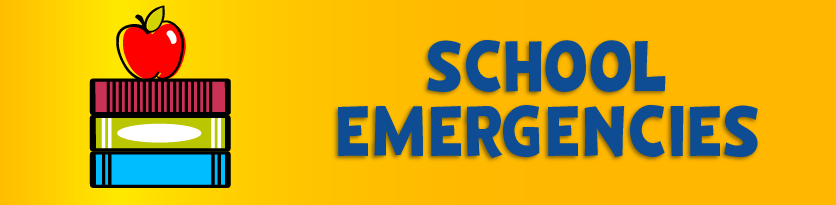 Meet The Helpers - School Emergencies