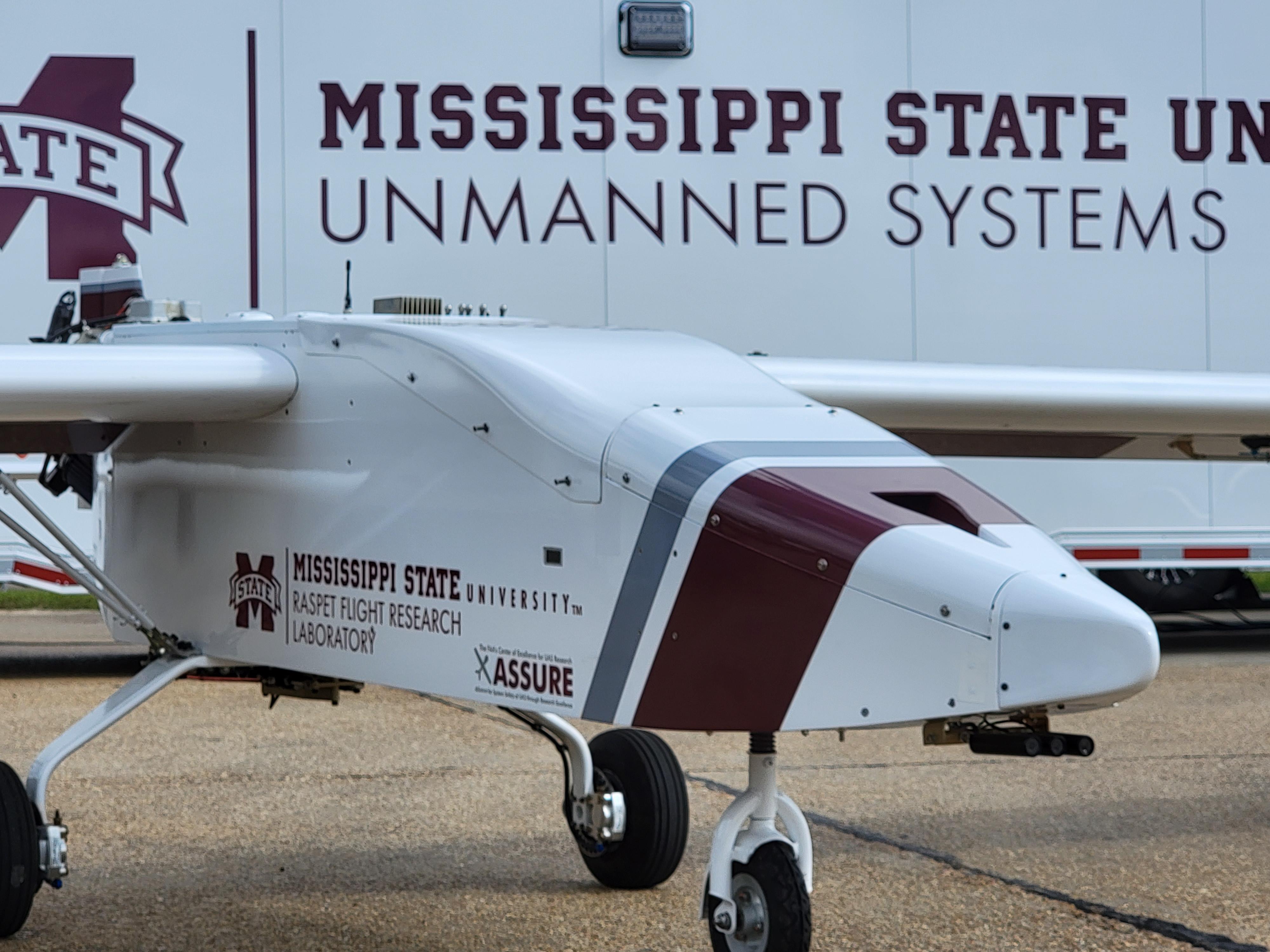 Image of aircraft