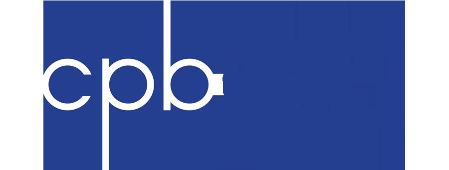 CPB Sponsor Logo