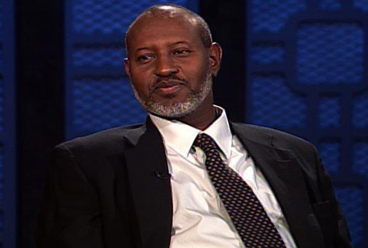 Abdelghani Barre