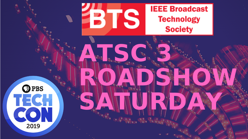 BTS Roadshow Saturday