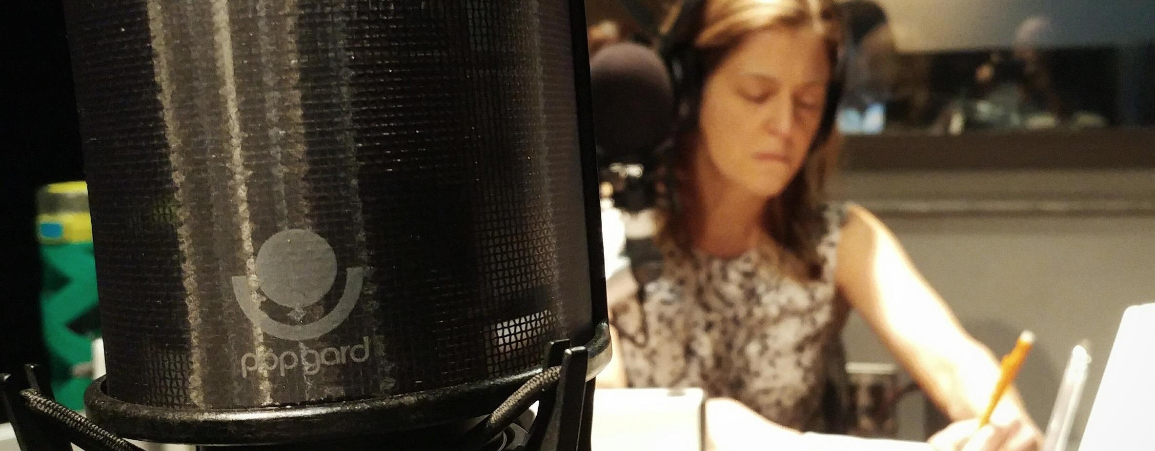 Episode 3 - Lynn Millner