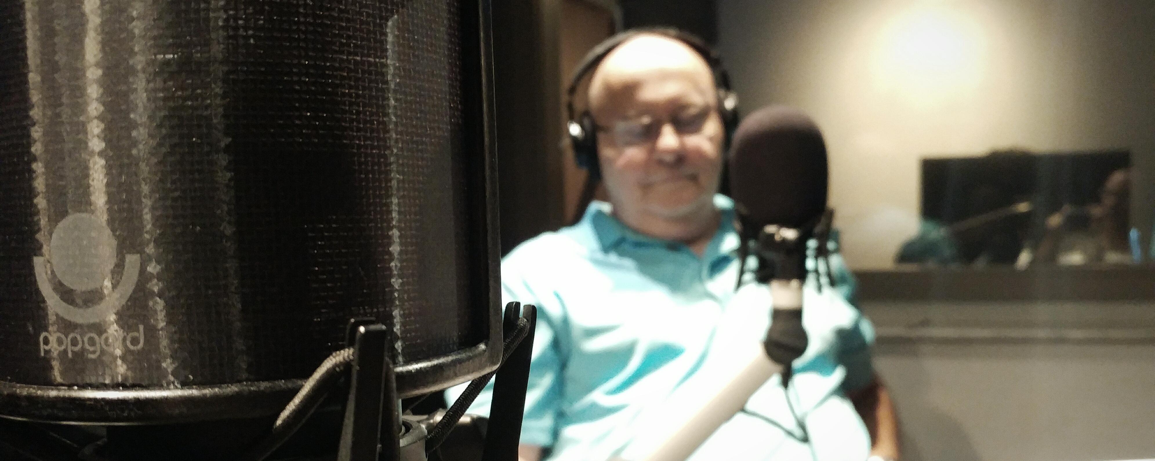 Episode 1 - Bob Grissinger