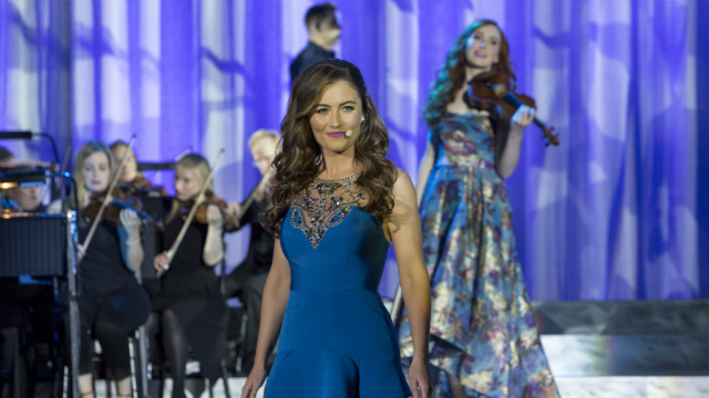 CELTIC WOMAN - LIVE CONCERT