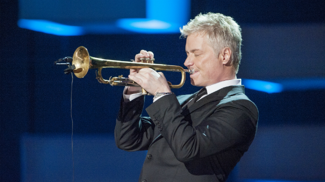 CHRIS BOTTI - LIVE CONCERT