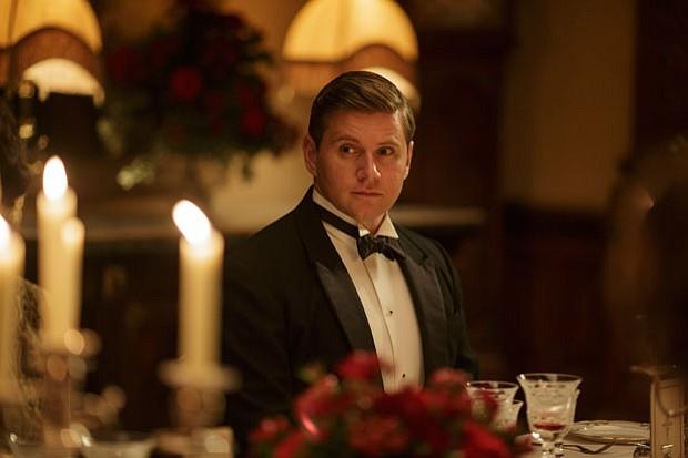 I Miss Downton Abbey