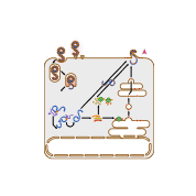 Ebola virus replication cycle