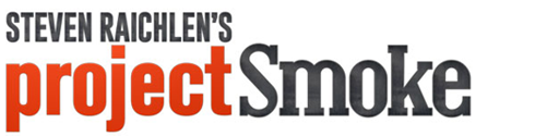 Project Smoke logo
