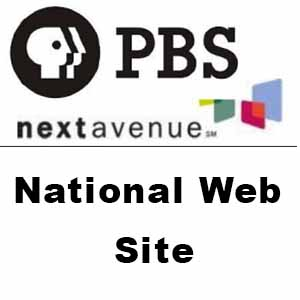 National PBS Website